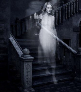 Woman ghost (2)